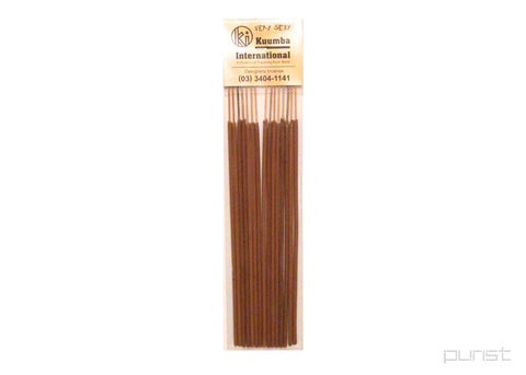 "Kuumba ""Very Sexy"" Long Incense"