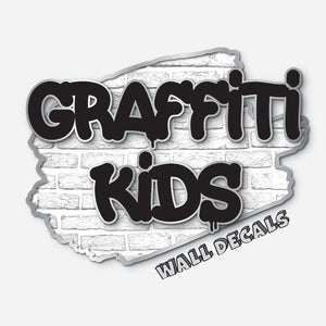 Graffiti Kids