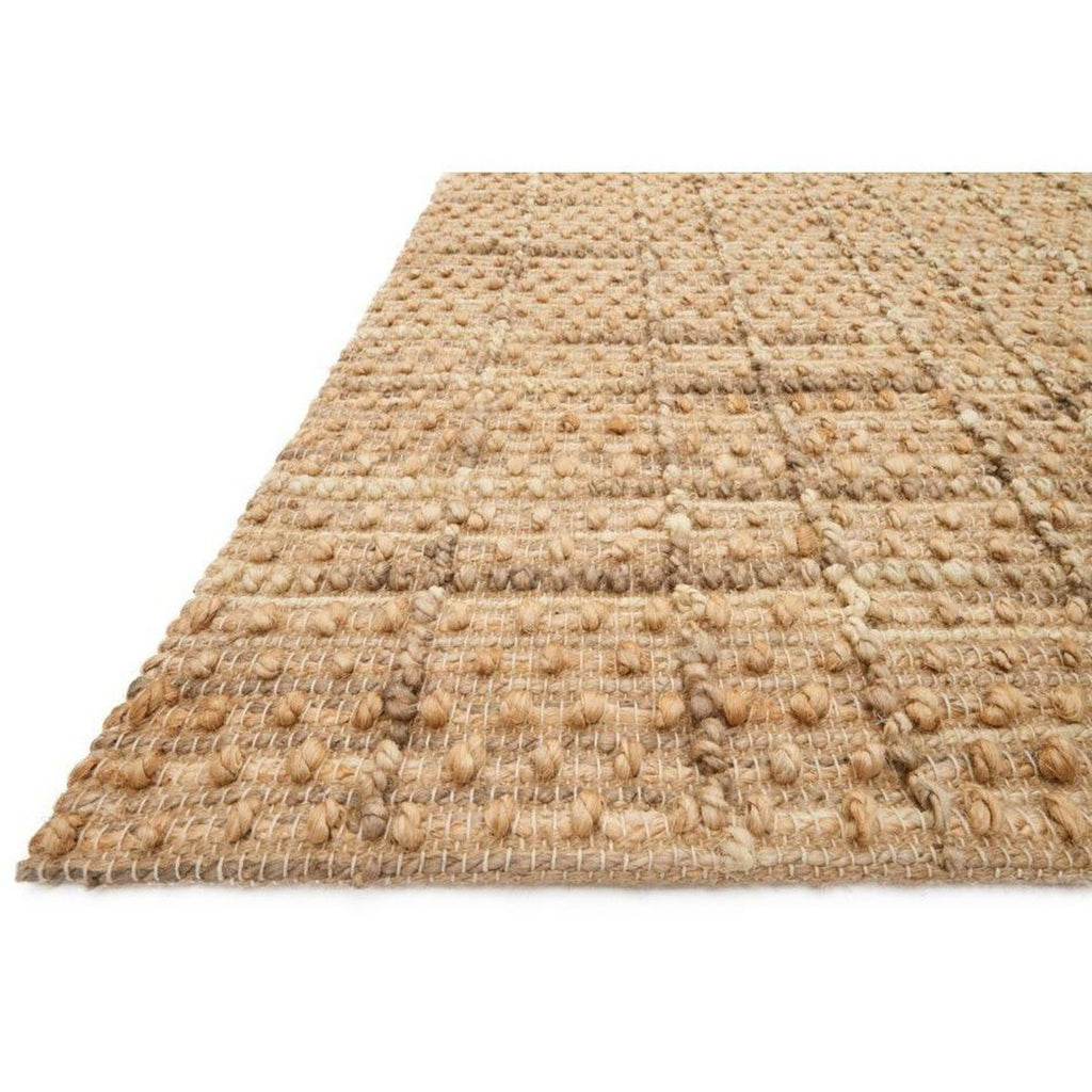 NATURAL BEACON RUG