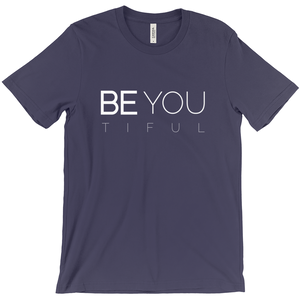 Be YOU Short Sleeve Tee