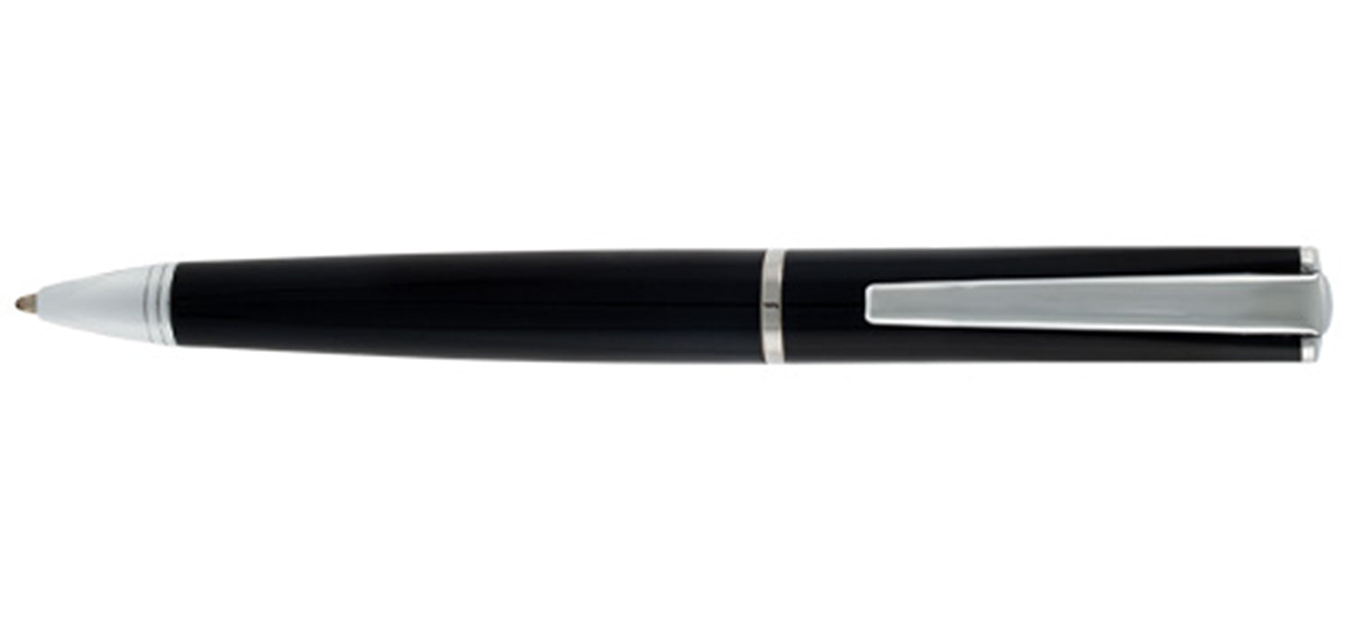 Monteverde IMPRESSA BP Black / Chrome