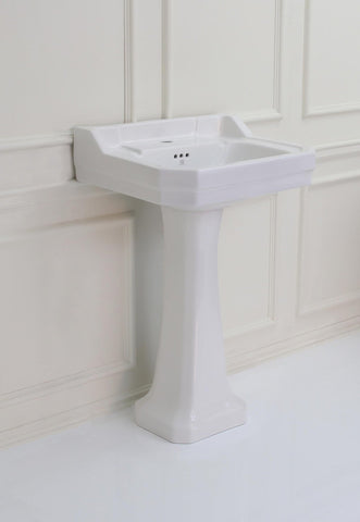 Tiverton Pedestal Basin