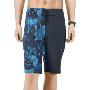 DigiCamo Board Shorts