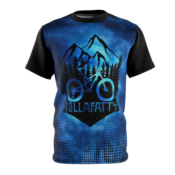 RollAFatty Dri-Fit III Jersey
