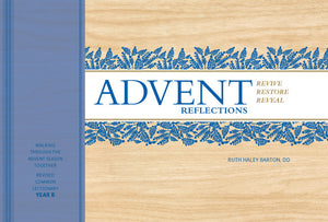 Advent Reflections - Cycle B (November 2020)
