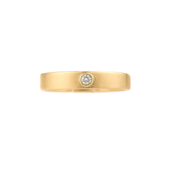 NEW! Diamond Stacking Ring by Carla Caruso