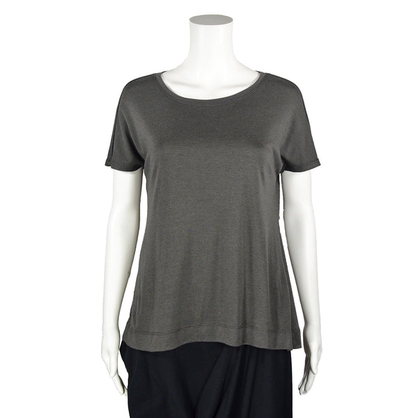 SALE! Tate Top in Smoke by Veronique