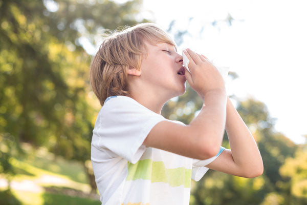 4 Ways To Reduce Hay Fever