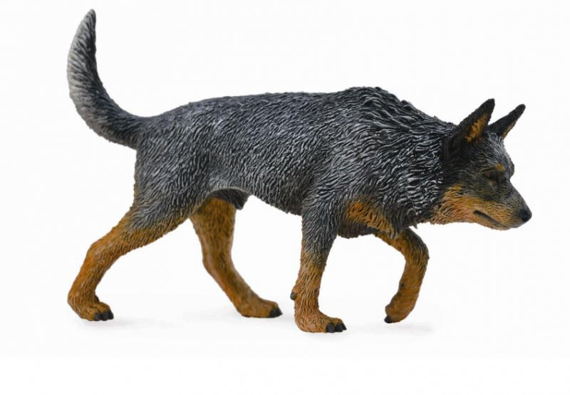 COLLECTA AUSTRALIAN SHEEP DOG