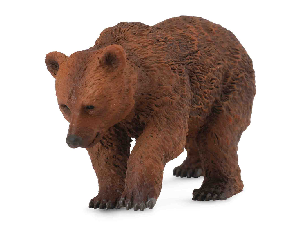 COLLECTA BROWN BEAR CUB