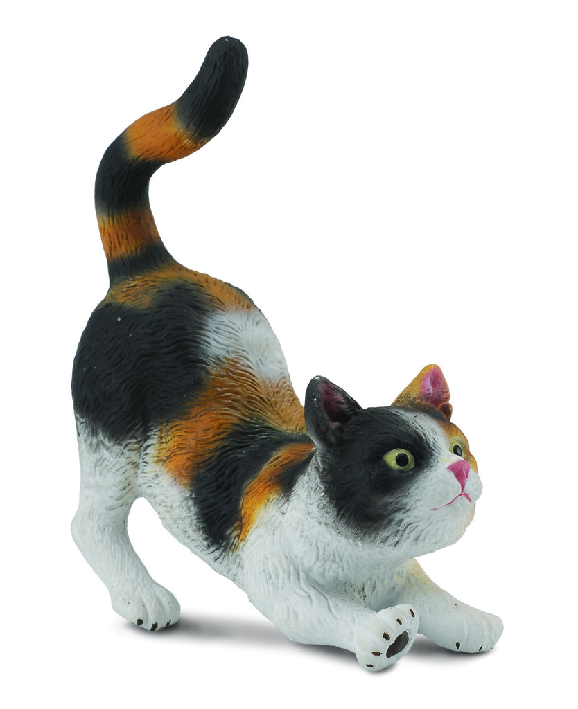 COLLECTA CAT MOGGY STRETCHING