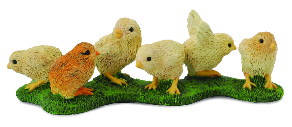 COLLECTA - CHICKS