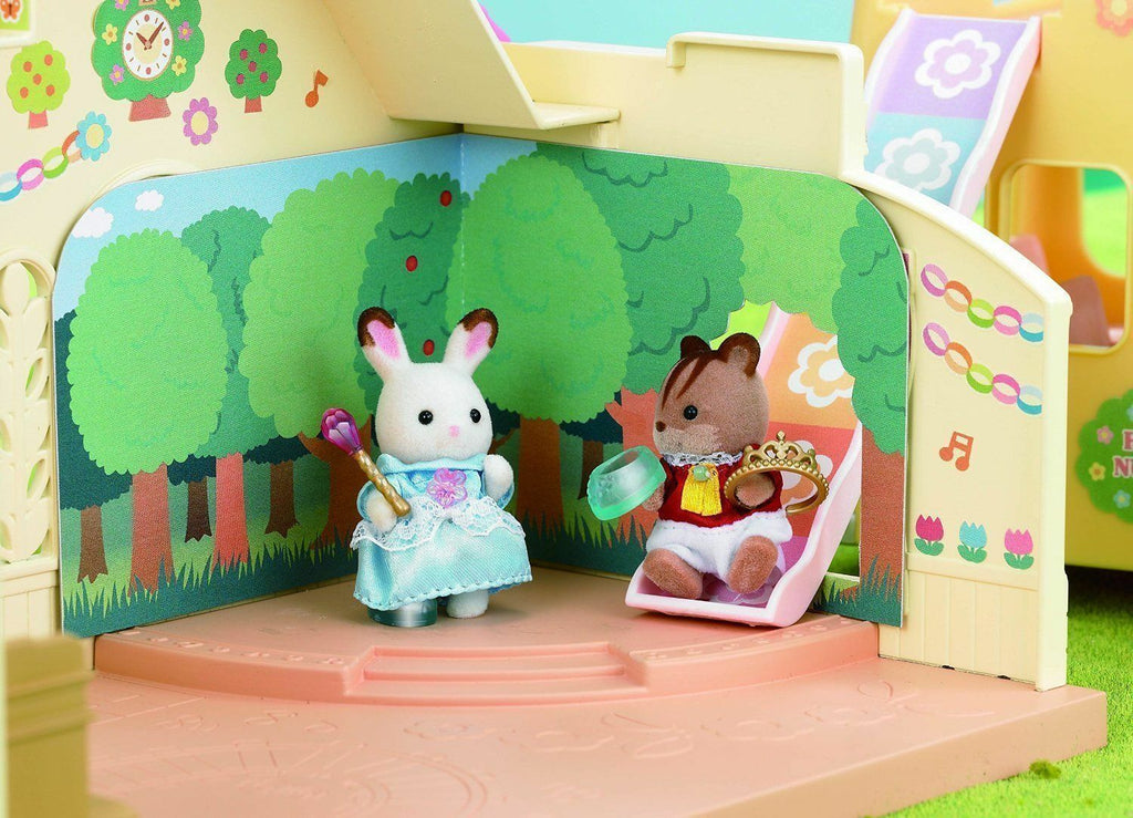 SYLVANIAN NURSERY PLAY SET