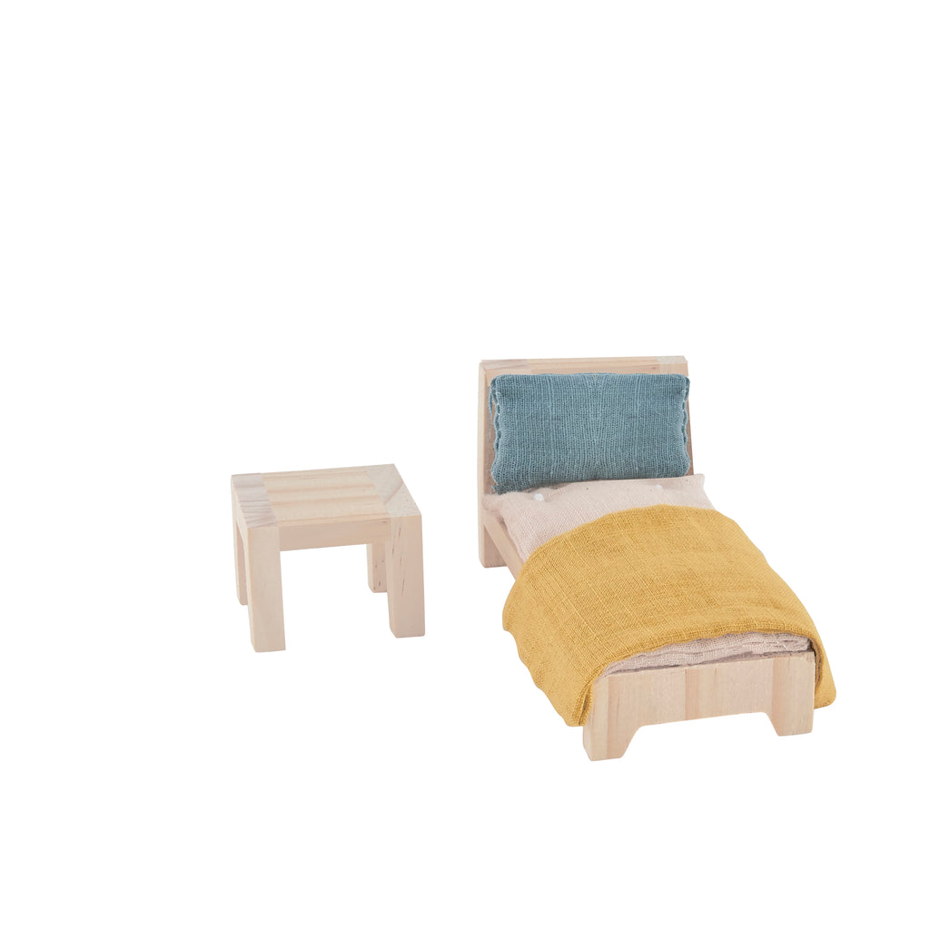 holdie house single bed set