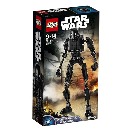 LEGO Star Wars Constraction K-2SO 75120