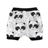 Toddler Kids Newborn Baby Girls Boys shorts Print Baby Casual Shorts boy kids shorts summer 2017