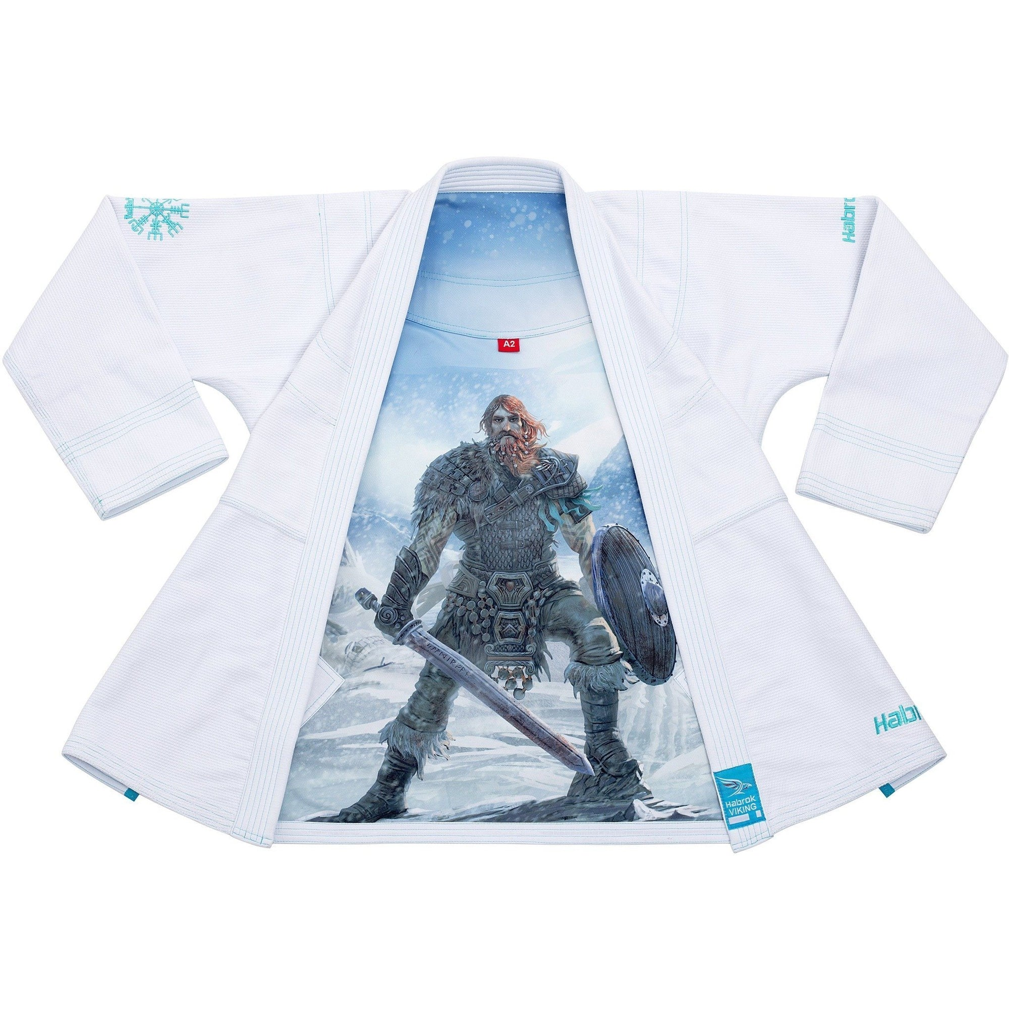 Viking Gi | Men | Pugnator Series