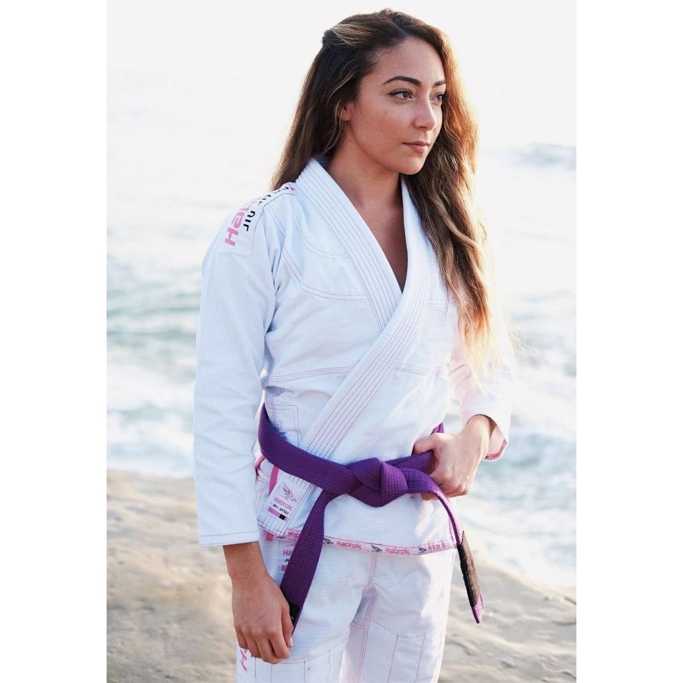 Tatica Leve | Premium Ultra Light Weight Gi | Women