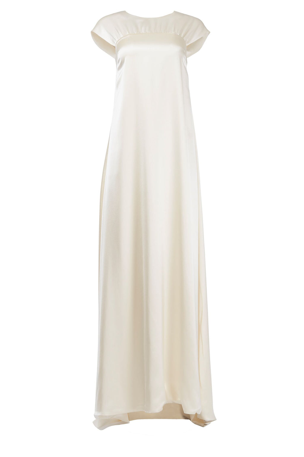 PRE-ORDER Knot Back Gown