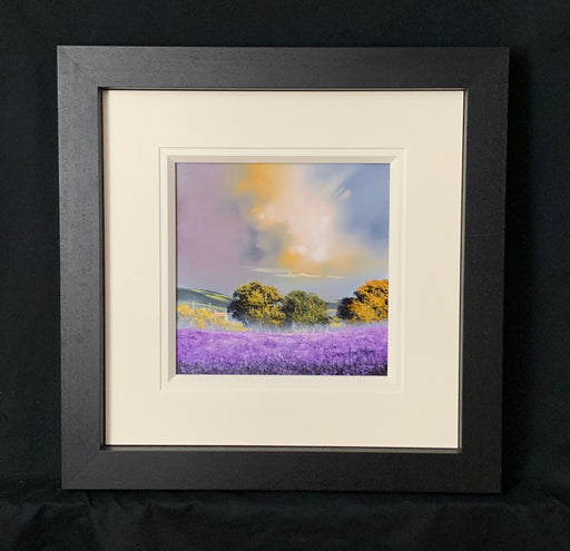 Allan Morgan Original Artwork landscape