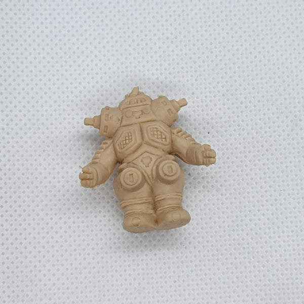 Ultraman Series - Kaiju #7 - Light Brown - 20190317