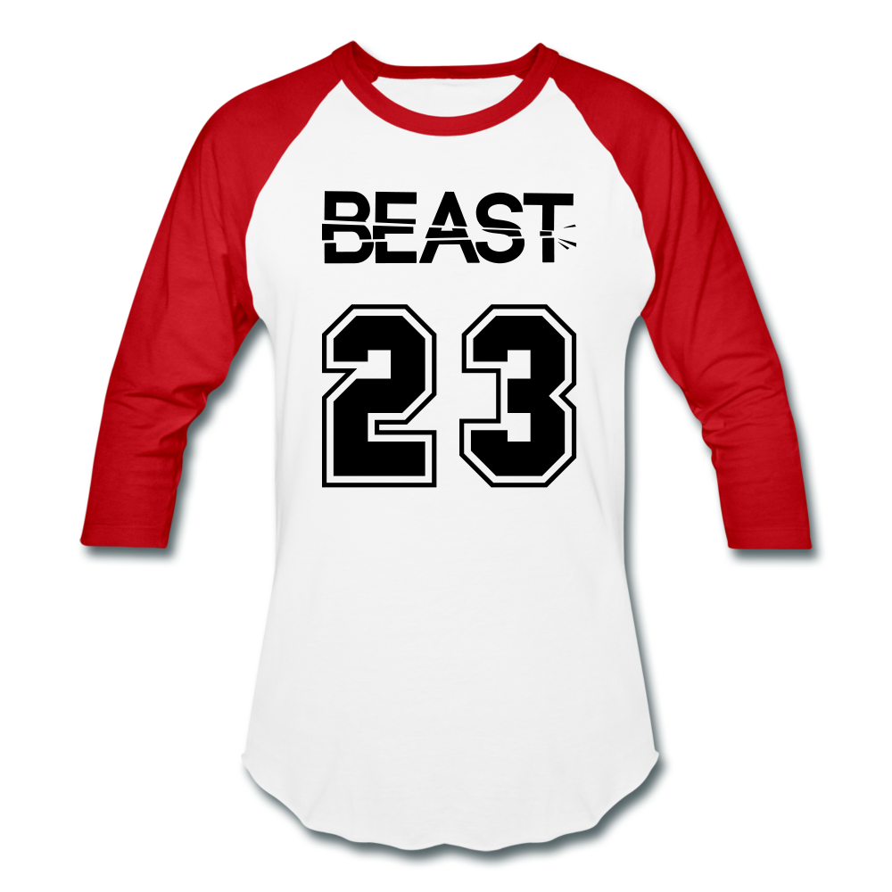 Baseball T-Shirt Beast 23' - CRE8Custom