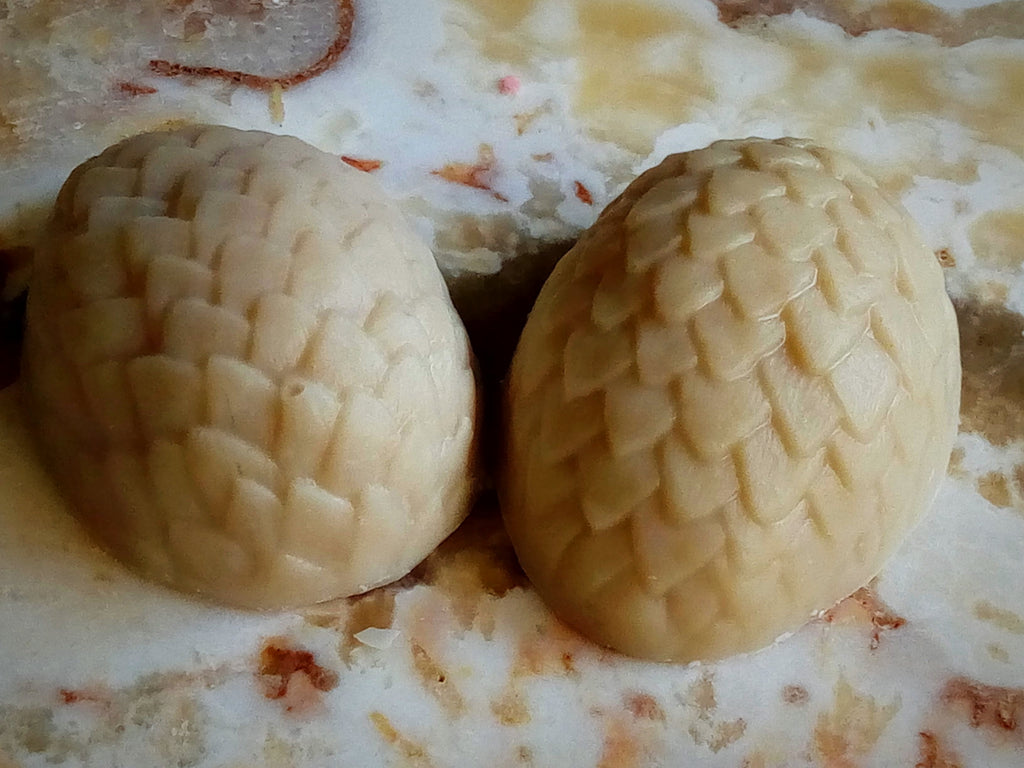 Dragon Egg Soap <br>4pcs