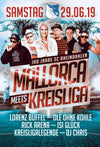 """Mallorca meets Kreisliga"" Party Mönchengladbach Tickets - Kreisligahelden.de"