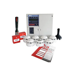 Fike Twinflex Pro2 Fire Alarm Kit - SD Fire Alarms