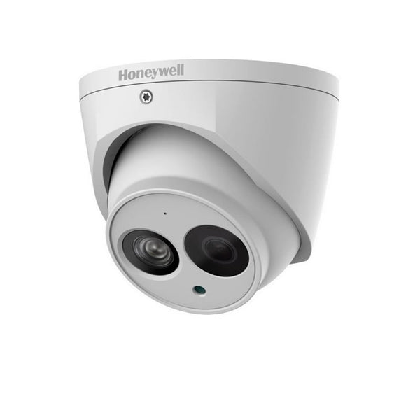Honeywell HEW4PR3 IP Ball Camera, 4MP