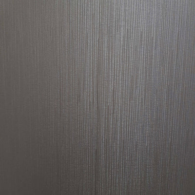 Taupe Brown/Grey Sheen Linear Decorative Wall Panels 2550mm x 500mm x 9mm (Pack of 2)