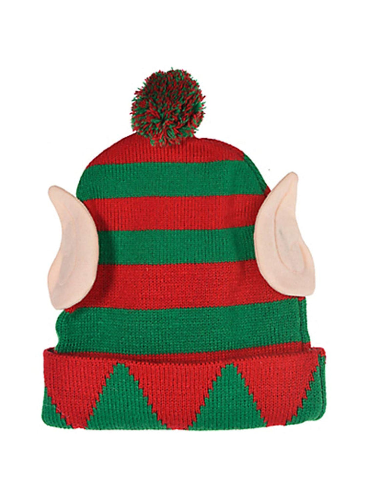 Amscan Elf Knit Hat-One size