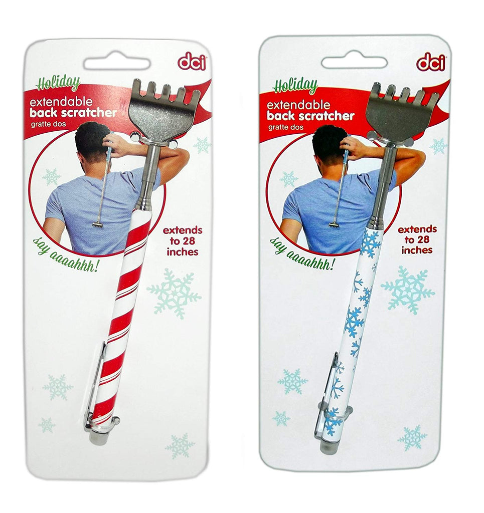 Holiday Extendable Back Scratcher, 1-pc, Assorted - Styles Vary