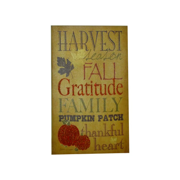Harvest Wall Decoration