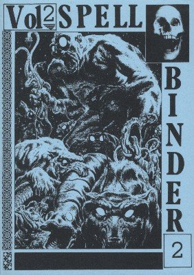 Spell-Binder Vol 2