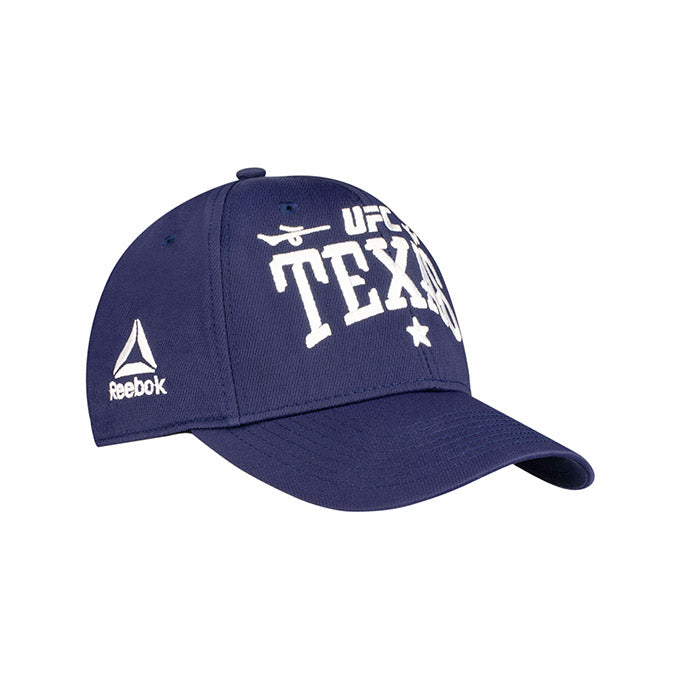 UFC Texas Flexfit Cap