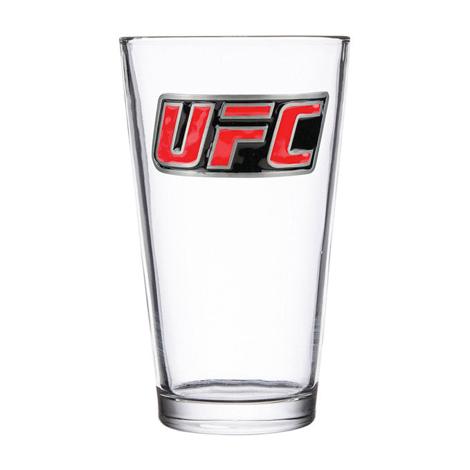 UFC Pint Glass