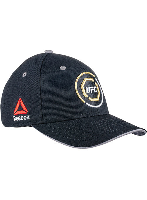 Reebok Flex-Fit Champion Authentic UFC Fight Night Hat