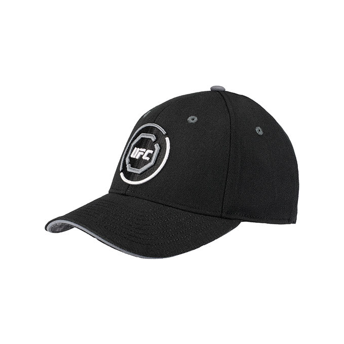 UFC Octagon Structured Flexfit Cap
