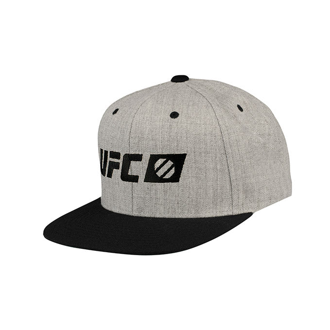UFC 2Tone Performance Logo Flexfit Cap