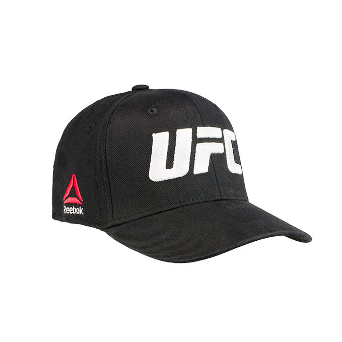 UFC Core Logo Flexfit - Small/Medium