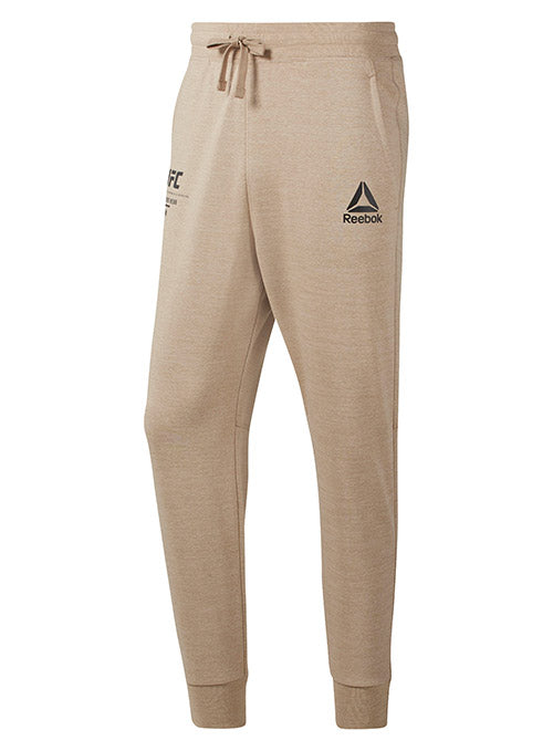 Reebok Sand UFC Fight Week Jogger