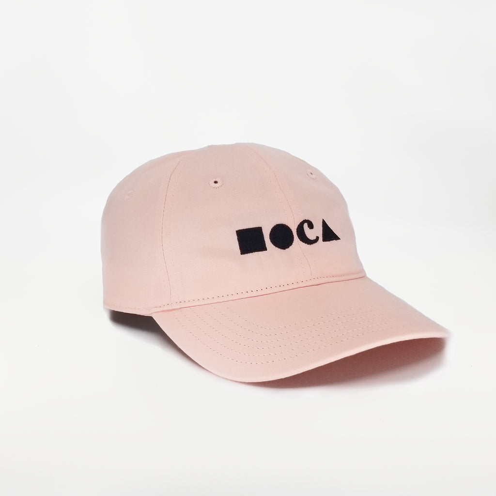 MOCA Dad Hat (more colors)