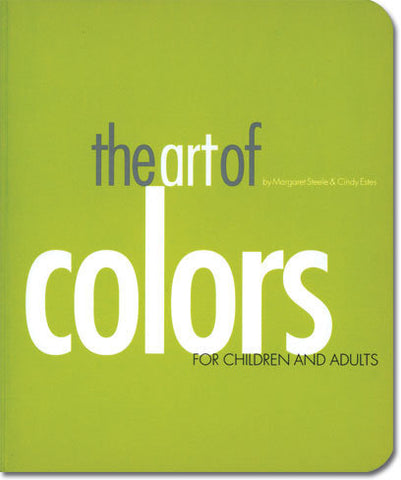 The Art of Colors