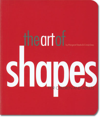 The Art of Shapes