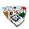 Building Cards - Castle Building