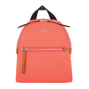Nylon Sport RFID Ginnie Small Backpack- Sale Colors