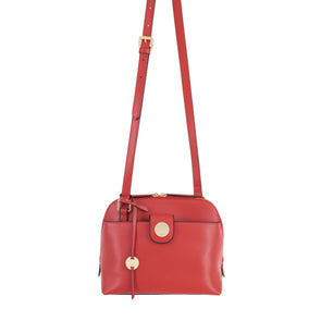 Rodeo RFID Izabella Crossbody in Brick