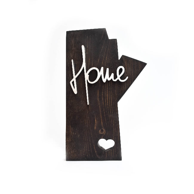 Huron Woodwork - Toba Block-Home