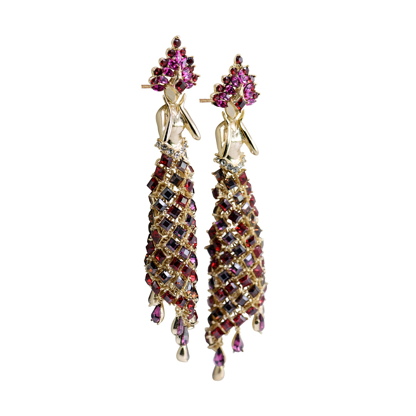 Feerie Earrings